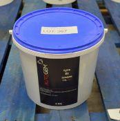 5kg Autogem Tyre Fit Cream