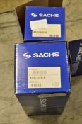 Sachs Coil Springs 627545840 and other
