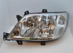 TYC Headlamp Unit 20-A722-05-2B - Mercedes Sprinter