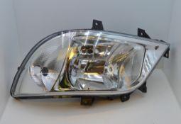 TYC Head Lamp Unit LH 20-A722-05-2B - Mercedes Sprinter