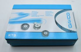 Dayco Timing Belt Kit KTB592 - Volvo