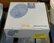 Blue Print ADH230105 Clutch Kit - Honda