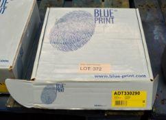 Blue Print Clutch Kit ADT330290