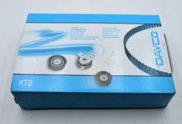 Dayco Timing Belt Kit KTB599 - Hyundai/Kia