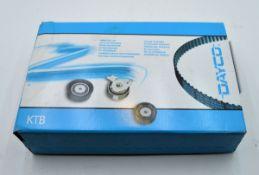 Dayco Timing Belt Kit KTB540 - Hyundai/Mitsubishi