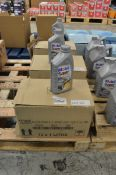 12x 1L Mobil Super 3000 5W-20 Fully Synthetic Motor Oil