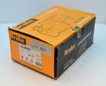 Brake Engineering Brake Caliper CA2820