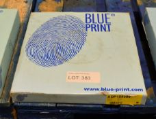Blue Print Brake Disc ADP154309
