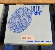 Blue Print Brake Disc ADA104353