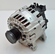 Fohrenbuhl Alternator FA6682