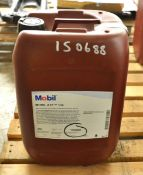 20L Mobil ATF 134 Automatic Gearbox Oil