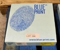 Blue Print Brake Disc ADM54376