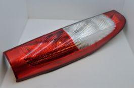 TYC Rear Light Unit 11-11686-01-2 ME9094154 LH - Mercedes Vito 04 to 10