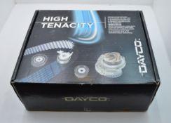 Dayco Timing Belt Kit KTB517 - Renault