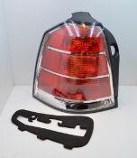 ECP Rear Tail Light Unit LH 442-1948L-UT - Vauxhall Zafira