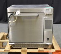 Merrychef Eikon E3 High Speed Oven - 230v