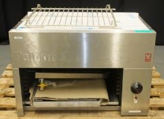 Falcon E2512 Dominator Gas Grill