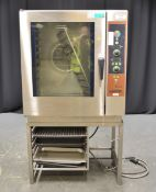 Lainox KME101S Electric Combi Oven - 400v