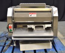Sinmag Europe SFP-M50 Pizza Moulder