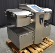 Rational VCC112+ Vario Cooking Center - Serial Number E11PJ18028032188 - Ex Demo from Rational