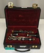 Boosey & Hawkes Imperial 926 Clarinet - Serial Number - 504212 (as spares)