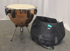 "Adams 26"" Timpani with Mushroom Cover"