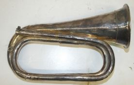 McQueens Bugle - Serial Number - 952 (no lead pipe and excessive dents)