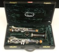 Howarth S2 Clarinet in case - Serial Number - 2228.