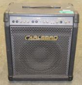Carlsbro COLT65 Keyboard Mixer Amplifier