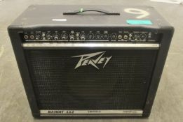 Peavey Bandit 112 Guitar Amplifier