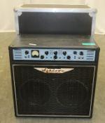 Ashdown EVOIII500 Combo Bass Amplifier