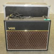 Vox AC30C2 Custom Combo Guitar Amplifier