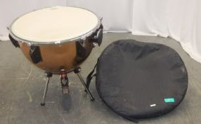 "Adams 29"" Timpani with Mushroom Cover"
