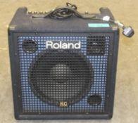 Roland KC-350 Keyboard Amplifier