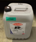 20L Carlube 5W-30 R-Tec 23 Fully Synthetic Motor Oil