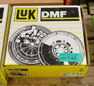 LUK Dual Mass Flywheel 415 0529 10 - Citroen, Peugeot
