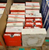 DriveTec & Eicher Brake Discs - See photos for part numbers