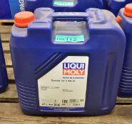 20L Liqui Moly 0W-30 Special Tec AA Motor Oil