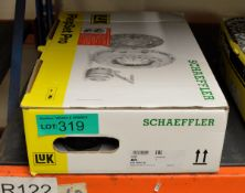 LUK Clutch Kit 624 3034 34
