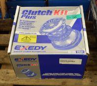 Exedy Clutch Kit NSK2191SMF