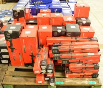 DriveMaster Shock Absorbers - See photos for part numbers
