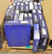 Transmech, Rymec, Aisin & Other Clutch Kits - See photos for part numbers