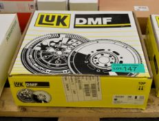 LUK Dual Mass Flywheel 415 0523 10 - Citroen, Peugeot