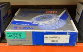 Exedy Clutch Kit NSK2066
