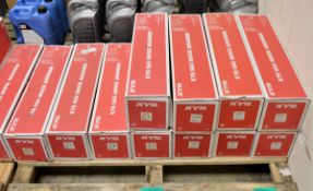 KYB Shock Absorbers - See photos for part numbers