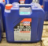 20L Liqui Moly 5W-30 Top Tec 4300 Motor Oil