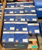 Bosch Alternators - See photos for part numbers