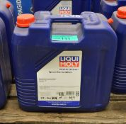 20L Liqui Moly 0W-20 Special Tec AA Motor Oil