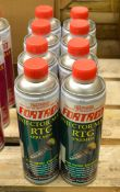 8x Cans Fortron Injector Max RTG (Premix) - For diesel engines