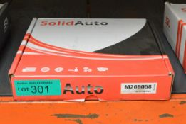Solid Auto Brake Disc M206058